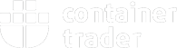 Container Trader Logo